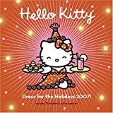 Williamson, Kate T.: Hello Kitty Hello 2007! Calendar