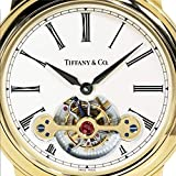 Loring, John: Tiffany Timepieces