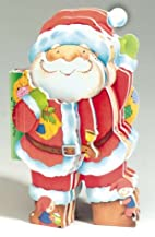Santa Claus - a Portable Holiday Book by…