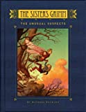 Buckley, Michael: The Unusual Suspects (The Sisters Grimm, Book 2)