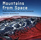 Mountains from Space: Peaks and Ranges of…