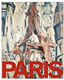 Burner, Kathleen: Paris: Capital of the Arts 1900-1968