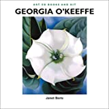 Hopps, Walter: Georgia O&#39;Keefe