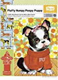 Popink: Fluffy Humpy Poopy Puppy: A Ruff, Dog-Eared Look at Man's Best Friend
