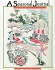 Jarrett, Lauren: A Seasonal Journal With Pleasures, Plans, and Projects for Home and Garden (Library of American Art)