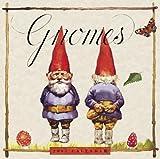 Huygen, Wil: Gnomes: Wall Calendar