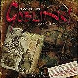 Brian Froud: Goblins 2006 Wall Calendar