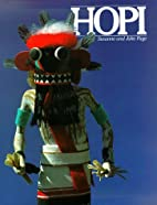 Hopi by Susanne Page
