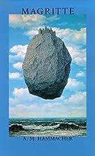 Magritte by Abraham Marie Hammacher