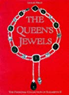 Queen's Jewels by Leslie Field