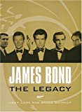 Cork, John: James Bond: The Legacy 007