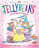 Numeroff, Laura: The Jellybeans and the Big Book Bonanza