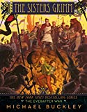 Buckley, Michael: The Everafter War (The Sisters Grimm, Book 7)