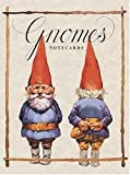 Poortvliet, Rien: Gnomes: Note Cards in a Two-Piece Box