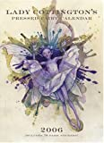 Brian Froud: Lady Cottington's Pressed Fairy 2006 Vertical Wall Calendar
