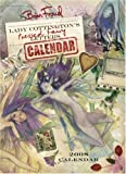 Froud, Brian: Lady Cottington's Pressed Fairy 2008 Wall Calendar