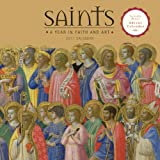 Giorgi, Rosa: Saints 2011 Wall Calendar: A Year in Faith and Art