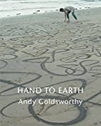 Hand to Earth by Andy Goldsworthy