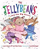 Evans, Nate: The Jellybeans and the Big Dance