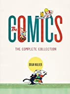 The Comics: The Complete Collection by Brian…