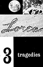 Three Tragedies by Federico García Lorca