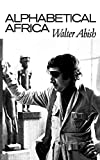 Abish, Walter: Alphabetical Africa (New Directions Books)