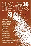 Glassgold, Peter: New Directions Thirty Eight (New Directions in Prose and Poetry) (v. 38)