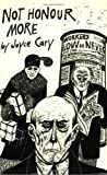 Cary, Joyce: Not Honour More