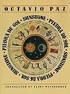 Sunstone by Octavio Paz