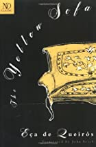 The Yellow Sofa by Eca de Queiros