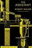Robert Walser: The Assistant (New Directions Paperbook)