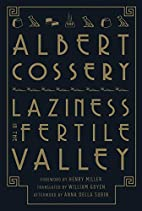 Laziness in the Fertile Valley by Albert…