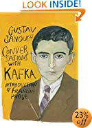 Conversations with Kafka (Second Edition) (New Directions Paperbook)