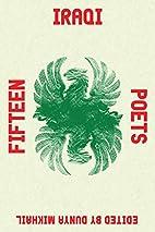 Fifteen Iraqi Poets (New Directions Poetry…