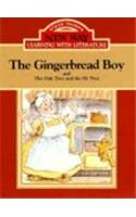 The Gingerbread Boy: Red Level 1 (New Way:…