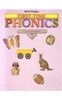 Steck-Vaughn First Time Phonics: Student…