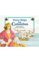 Three Ships for Columbus (Stories of…