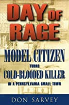 Day of Rage: Model Citizen Turns…