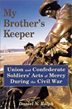 My Brother's Keeper: Union and…