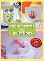 Pop-Up Cards and Invitations by Maurice…
