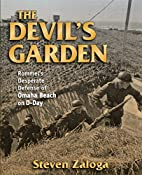 The Devil's Garden: Rommel's…