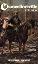 Chancellorsville: Lee's Greatest Battle…