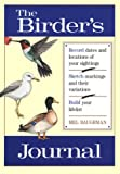 Reiger, George: The Birder's Journal