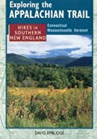 Hikes in Southern New England by David…