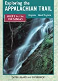 Emblidge, David: Hikes in the Virginias: Virginia West Virginia