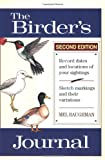 Baughman, Mel M.: The Birder's Journal