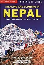 Nepal (Globetrotter Trekking & Climbing…