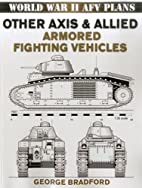 Other Axis and Allied Armored Fighting…