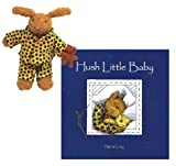 Long, Sylvia: Hush Little Baby: Book and Doll