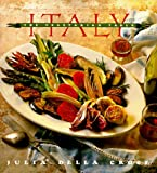 Della Croce, Julia: Vegetarian Table : Italy
